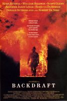 Backdraft movie poster (1991) picture MOV_bfaff7e4