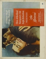 The Heiress movie poster (1949) picture MOV_bfb0078d