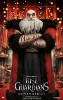 Rise of the Guardians movie poster (2012) picture MOV_bfb44225