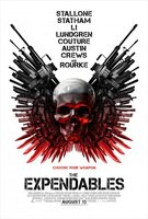 The Expendables movie poster (2010) picture MOV_bfb76d51