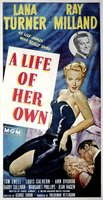 A Life of Her Own movie poster (1950) picture MOV_bfbacbbb