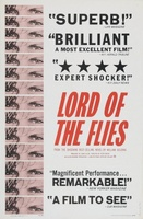 Lord of the Flies movie poster (1963) picture MOV_bfbbda7d