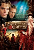 The Brothers Grimm movie poster (2005) picture MOV_bfc1069a