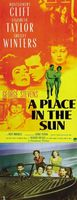 A Place in the Sun movie poster (1951) picture MOV_bfc46264
