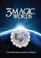 3 Magic Words movie poster (2010) picture MOV_bfc572ca