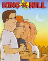 King of the Hill movie poster (1997) picture MOV_bfc6bb51