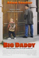 Big Daddy movie poster (1999) picture MOV_bfc7dc1b
