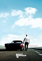 Fast & Furious 6 movie poster (2013) picture MOV_bfce7211