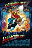Last Action Hero movie poster (1993) picture MOV_bfcf570f