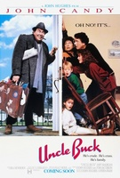 Uncle Buck movie poster (1989) picture MOV_bfd1a7d5
