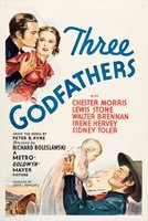 Three Godfathers movie poster (1936) picture MOV_bfd62cc3