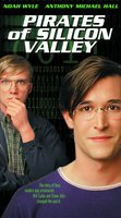 Pirates of Silicon Valley movie poster (1999) picture MOV_bfd62fac