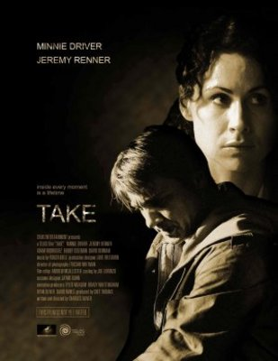 Take movie poster (2007) poster MOV_bfd95fb4