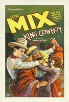 King Cowboy movie poster (1928) picture MOV_bfd9f388