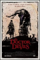 The Doctor and the Devils movie poster (1985) picture MOV_bfdcd974
