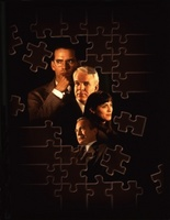 The Spanish Prisoner movie poster (1997) picture MOV_bfdcf09f