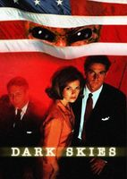 Dark Skies movie poster (1996) picture MOV_bfdfca77