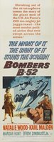 Bombers B-52 movie poster (1957) picture MOV_bfe0d6cf