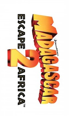 Madagascar: Escape 2 Africa movie poster (2008) poster MOV_bfe110e4