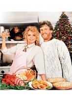 Christmas in Connecticut movie poster (1992) picture MOV_550b0306