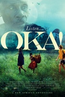 Oka! movie poster (2010) picture MOV_bfe29e93