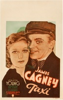 Taxi! movie poster (1932) picture MOV_bfe521ba
