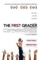 The First Grader movie poster (2010) picture MOV_bfe7213b