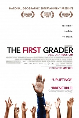 The First Grader movie poster (2010) poster MOV_bfe7213b