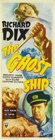The Ghost Ship movie poster (1943) picture MOV_e1cd2981