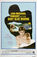 Baby Blue Marine movie poster (1976) picture MOV_bfe8a7e2