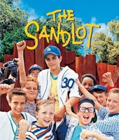 The Sandlot movie poster (1993) picture MOV_bfebb7c2