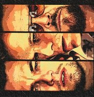 The Departed movie poster (2006) picture MOV_bfefd9bb