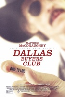 Dallas Buyers Club movie poster (2013) picture MOV_bff38f54