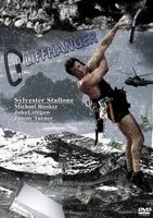 Cliffhanger movie poster (1993) picture MOV_bff4b7b4