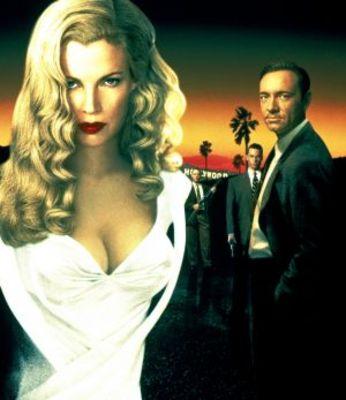 L.A. Confidential movie poster (1997) poster MOV_bff6dfa2