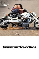 Tomorrow Never Dies movie poster (1997) picture MOV_bfrtmcrr