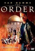 The Order movie poster (2001) picture MOV_bgi39qvi