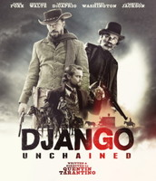 Django Unchained movie poster (2012) picture MOV_bhmv7j4q