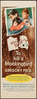 To Kill a Mockingbird movie poster (1962) picture MOV_4d1b4799