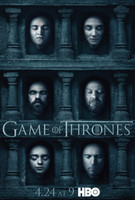 Game of Thrones movie poster (2011) picture MOV_bths2dfb