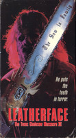 Leatherface: Texas Chainsaw Massacre III movie poster (1990) picture MOV_btlbodxy