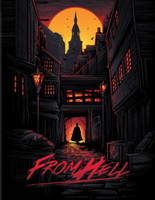 From Hell movie poster (2001) picture MOV_bvsn5zho