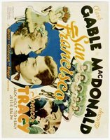 San Francisco movie poster (1936) picture MOV_c005f41b