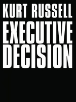 Executive Decision movie poster (1996) picture MOV_c0090c98