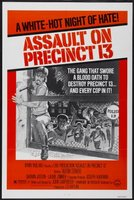 Assault on Precinct 13 movie poster (1976) picture MOV_c00b1452