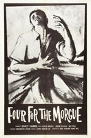 Four for the Morgue movie poster (1963) picture MOV_c00dde67