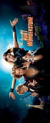 The Incredible Burt Wonderstone movie poster (2013) poster MOV_c00e259a