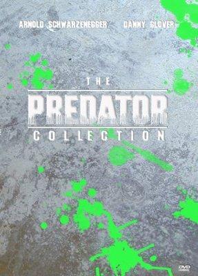 Predator 2 movie poster (1990) poster MOV_c00ea103