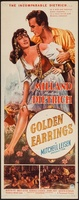 Golden Earrings movie poster (1947) picture MOV_c0113215