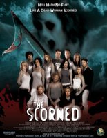 The Scorned movie poster (2005) picture MOV_c015a299